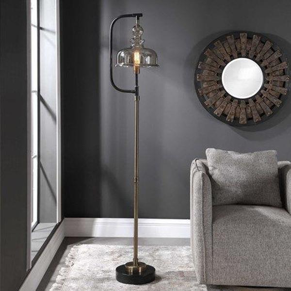 Picture of ELIESER FLOOR LAMP