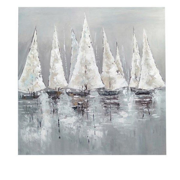 Picture of PACIFIC SAILS