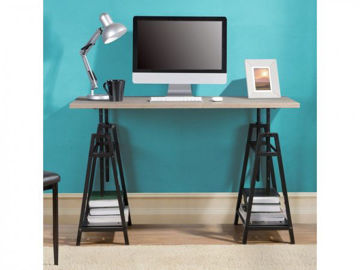 Picture of IRENE ADJUSTABLE HEIGHT DESK