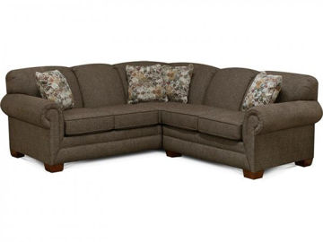 Picture of MONROE 2 PC SECTIONAL
