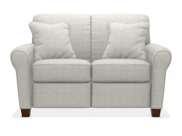 Picture of BENNETT DUO RECLINING LOVESEAT