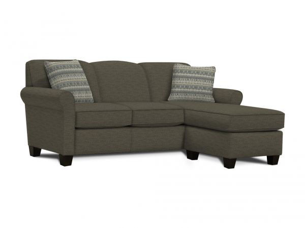 Picture of ANGIE FLOATING OTTOMAN CHAISE