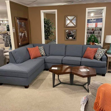 Picture of ELLIOTT 3 PC. SECTIONAL