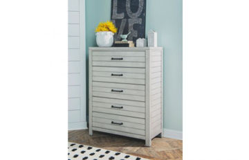 Picture of SUMMER CAMP 5-DRAWER CHEST