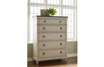 Picture of BROOKHAVEN 5-DRAWER CHEST