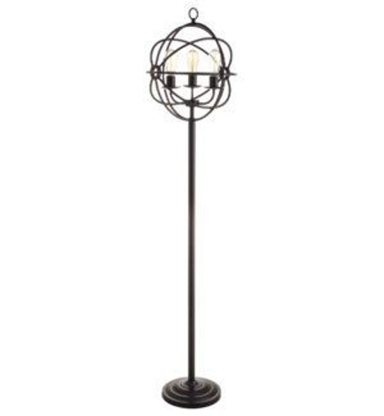 Picture of GLOBAL FLOOR LAMP