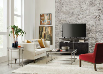 Picture of ST. ARMAND ENTERTAINMENT CONSOLE