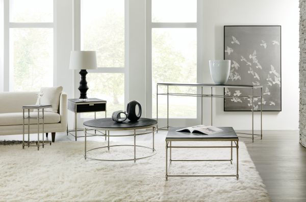 Picture of ST. ARMAND ROUND COCKTAIL TABLE