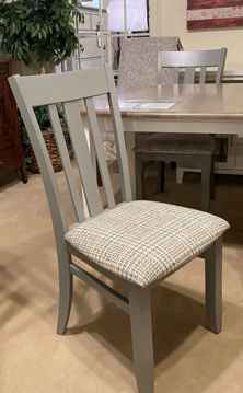 Picture of CLEVELAND UPHOLSTERED SIDE CHAIR
