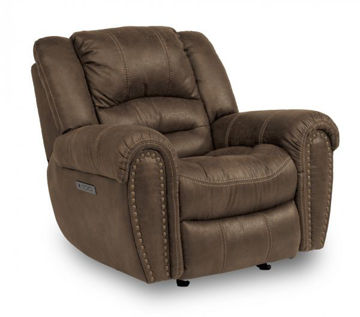 Picture of TOWN POWER RECLINER W/POWER HEADREST