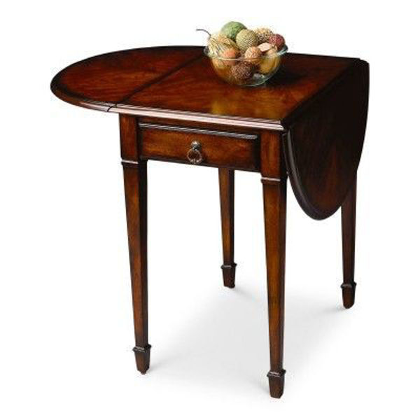Picture of GLENVIEW PEMBROKE TABLE