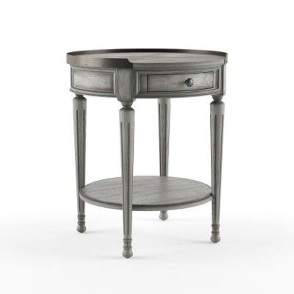 Picture of SAMPSON ACCENT TABLE