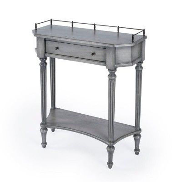 Picture of CHARLESTON ACCENT TABLE