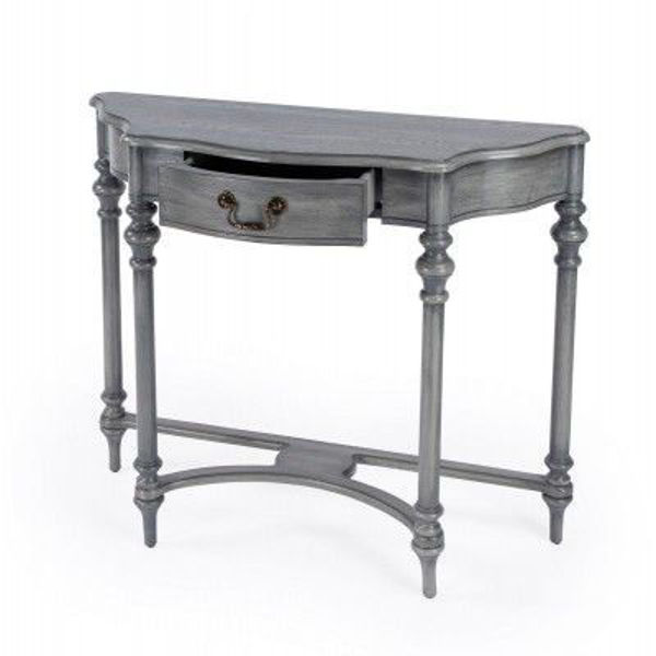 Picture of MORENCY CONSOLE TABLE