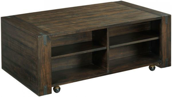Picture of PORTMAN RECTANGULAR LIFT TOP COFFEE TABLE