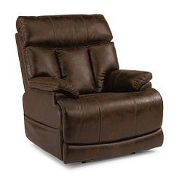 Picture of CLIVE POWER RECLINER W/POWER HEADREST&LUMBAR