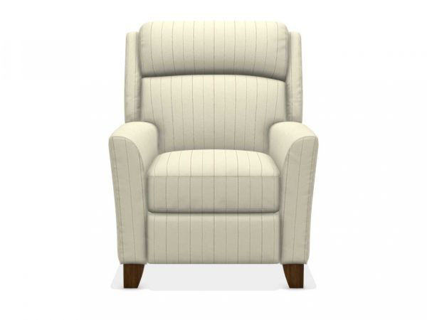 Picture of RHEEVES HIGH LEG RECLINER