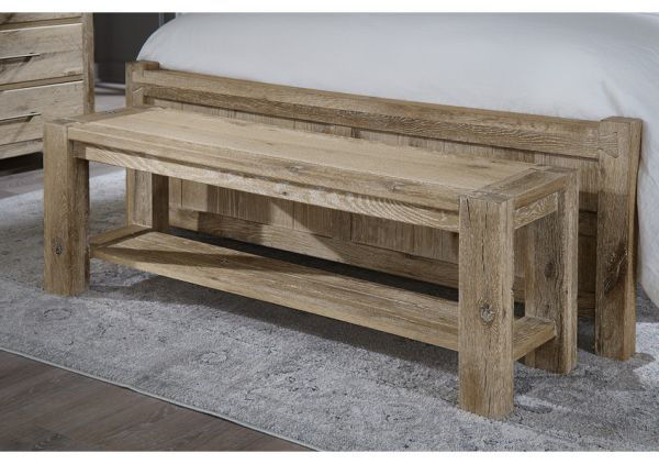Picture of 754 DOVETAIL BENCH