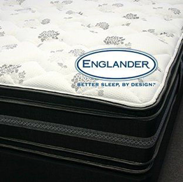 Picture of INNERSPRING TWIN SIZE MATTRESS