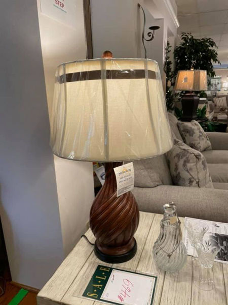 Picture of TABLE LAMP