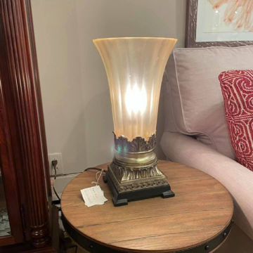 Picture of BUDAPEST LAMP