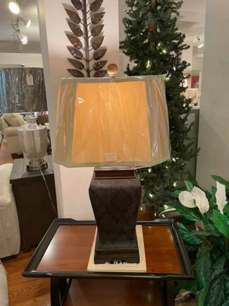 Picture of SIERRA MADRE TABLE LAMP