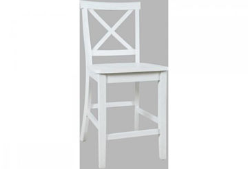 Picture of EASTERN TIDES X-BACK STOOL