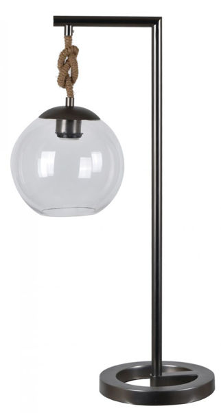 Picture of BROOKS TABLE LAMP