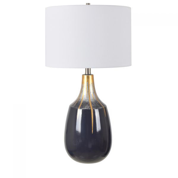 Picture of WRIGHT BOTTLE LAMP
