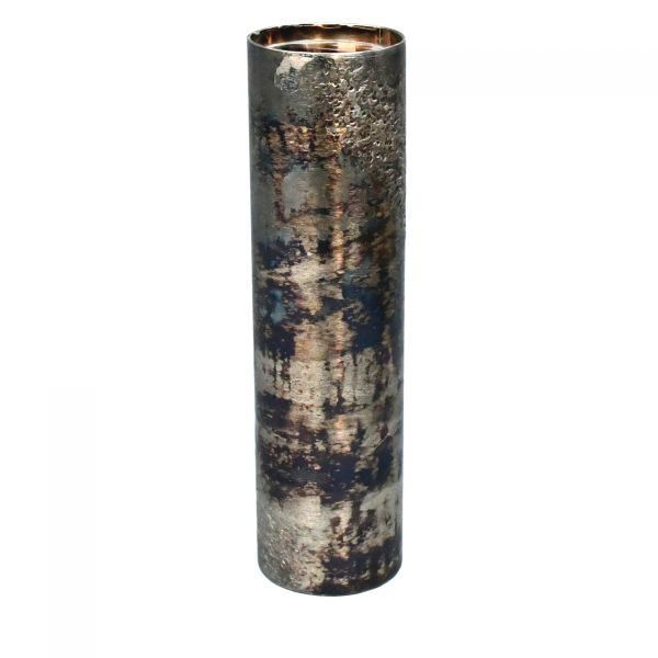 Picture of LARGE JOURNEY CYLINDER CANDLE HOLDER