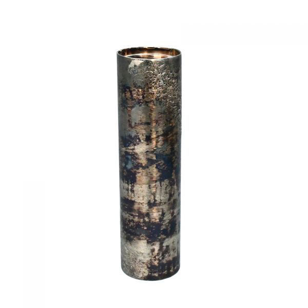 Picture of SMALL JOURNEY CYLINDER CANDLE HOLDER