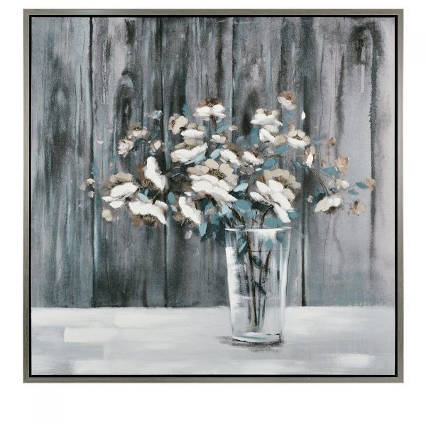 Picture of RESTFUL FLORALS