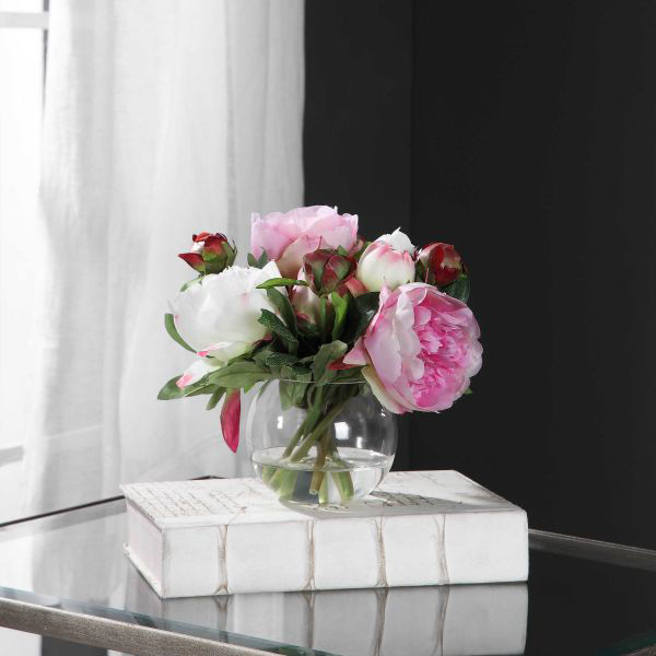 Picture of BLAIRE PEONY BOUQUET