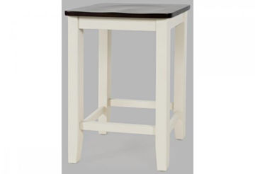 Picture of ASBURY PARK BACKLESS STOOL